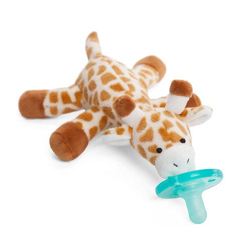 Giraffe WubbaNub Pacifier