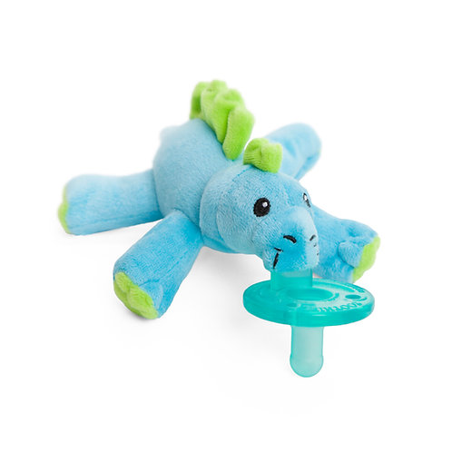 Baby Dino WubbaNub Pacifier