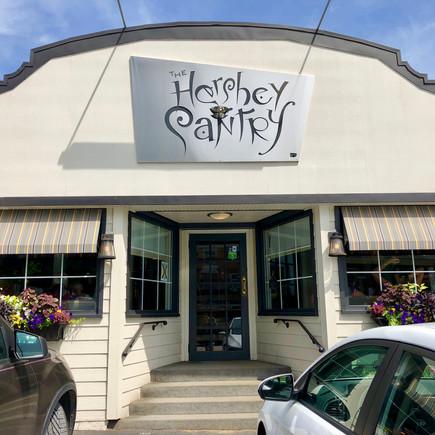 Hershey Pantry