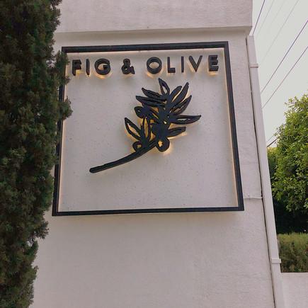 Fig & Olive West Hollywood