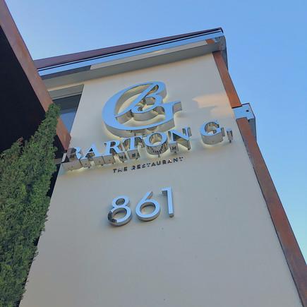 Barton G