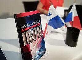 holocaust, judaism, Panama, Colon, biography, survivor