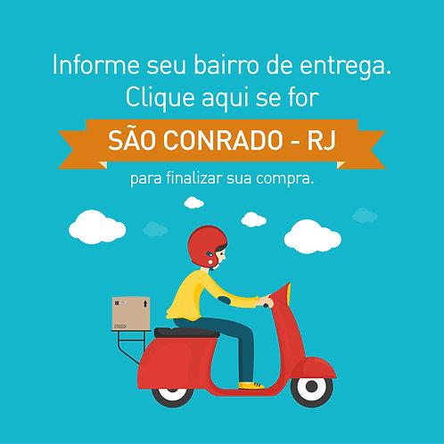 SÃO CONRADO (RJ)