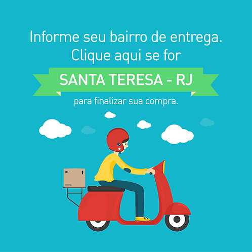 SANTA TERESA (RJ)