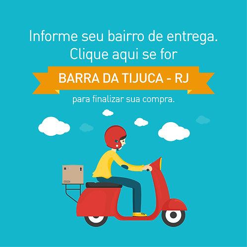 BARRA DA TIJUCA (RJ)