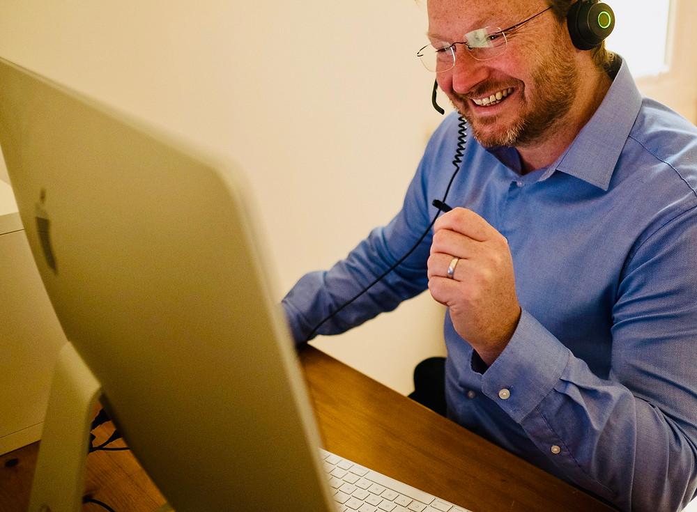 Brendan Lee Online Hypnotherapy