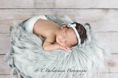 Newborn photographer Stamford