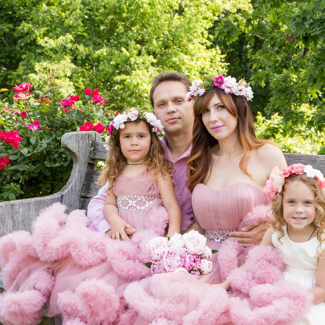 Family photographer CT