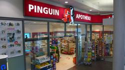 Pinguin Apotheke i. Nanz Center