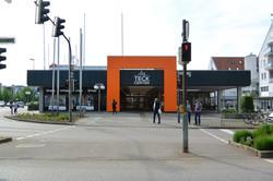 Teck Center