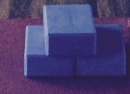 IPATH® yoga blocks