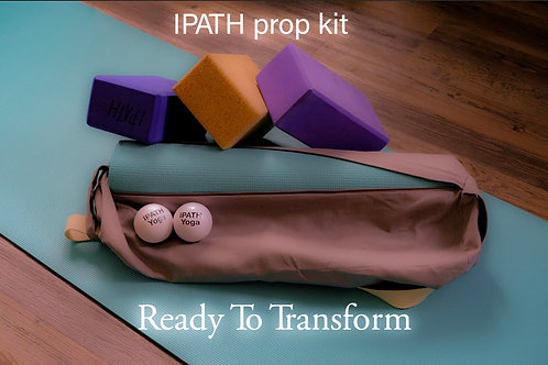 IPATH prop bag