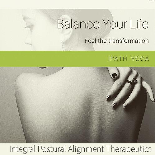 4 Module Bundle IPATH® Restorative Yoga Fundamentals