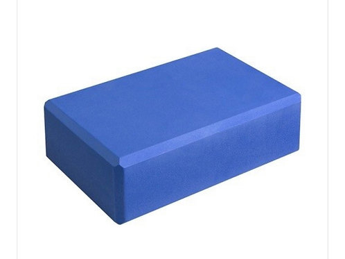 Small Yoga Block