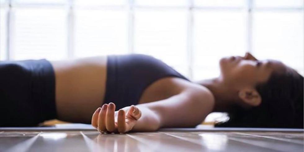 Online - Teacher Training IPATH® Restorative Yoga
