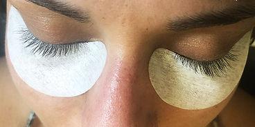 Before-Single-Eyelash-Extension-through-