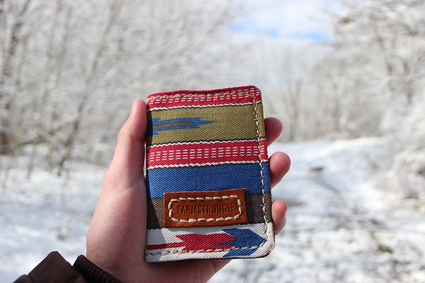 Limited Bifold Wallet