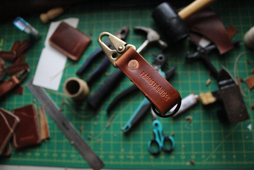 Carabiner Clip