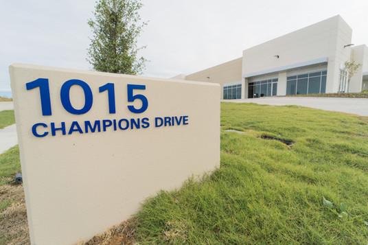Champions Drive