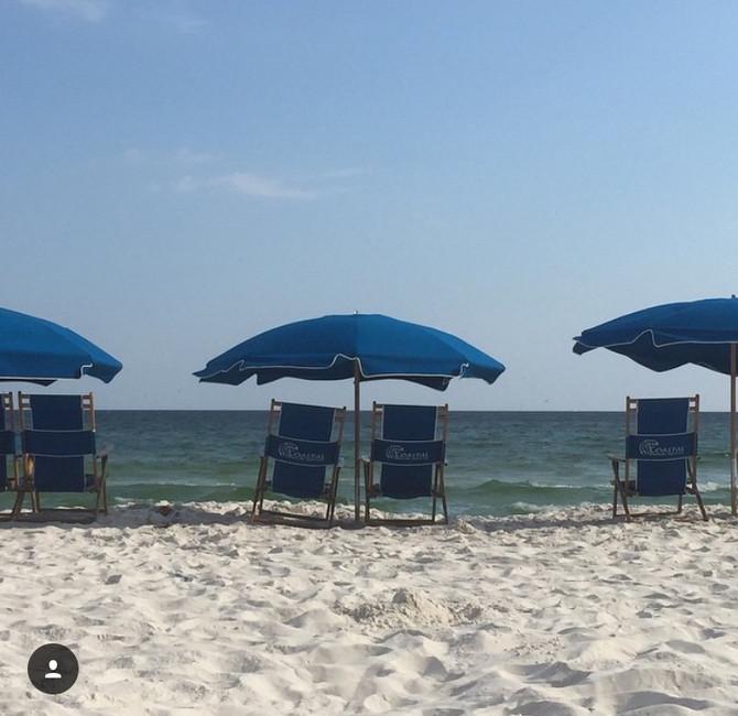 72 Hour Beach Vacation