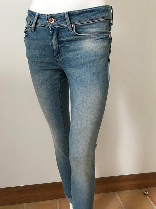 Jeans Push up Wonder Salsa