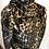 Thumbnail: Veste fausse fourrure léopard