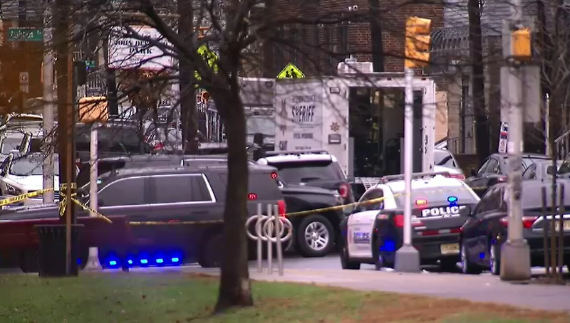 New Jersey Shooting Schools on Lockdown Worldwide Breaking News