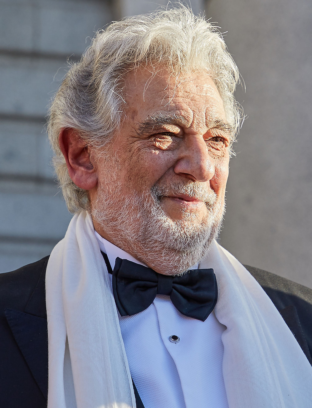 Plácido Domingo departs Met Opera over sexual harassment claims Worldwide Breaking News