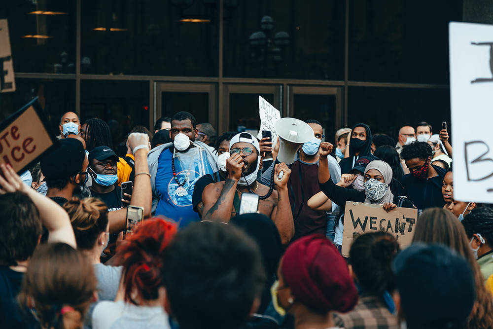 Minneapolis Protests Picture thanks to Josh Hild Contributor Unsplash Worldwide Breaking News