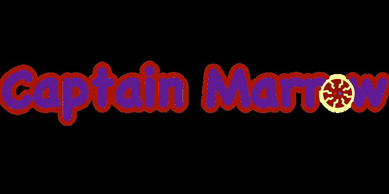 Captain Marrow Logo.png