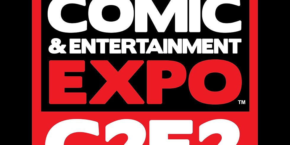 Chicago Comic & Entertainment Expo (C2E2)