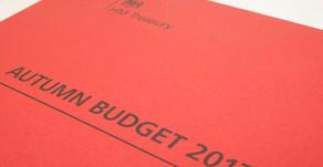 rebus' response to the Budget 2017