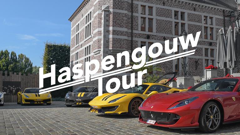Haspengouw Tour 2021