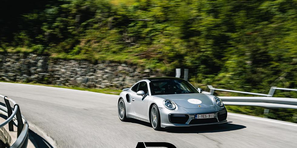 AB-Exclusive Porsche GT Tour 2021