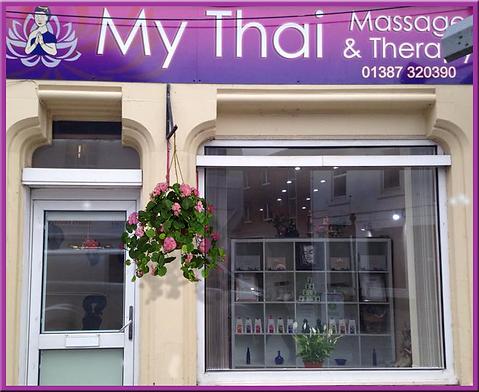 nong thai massage thaimassage mariestad