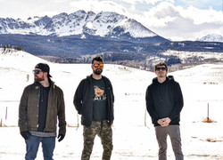 lespecial - Rocky Mountains March 2020