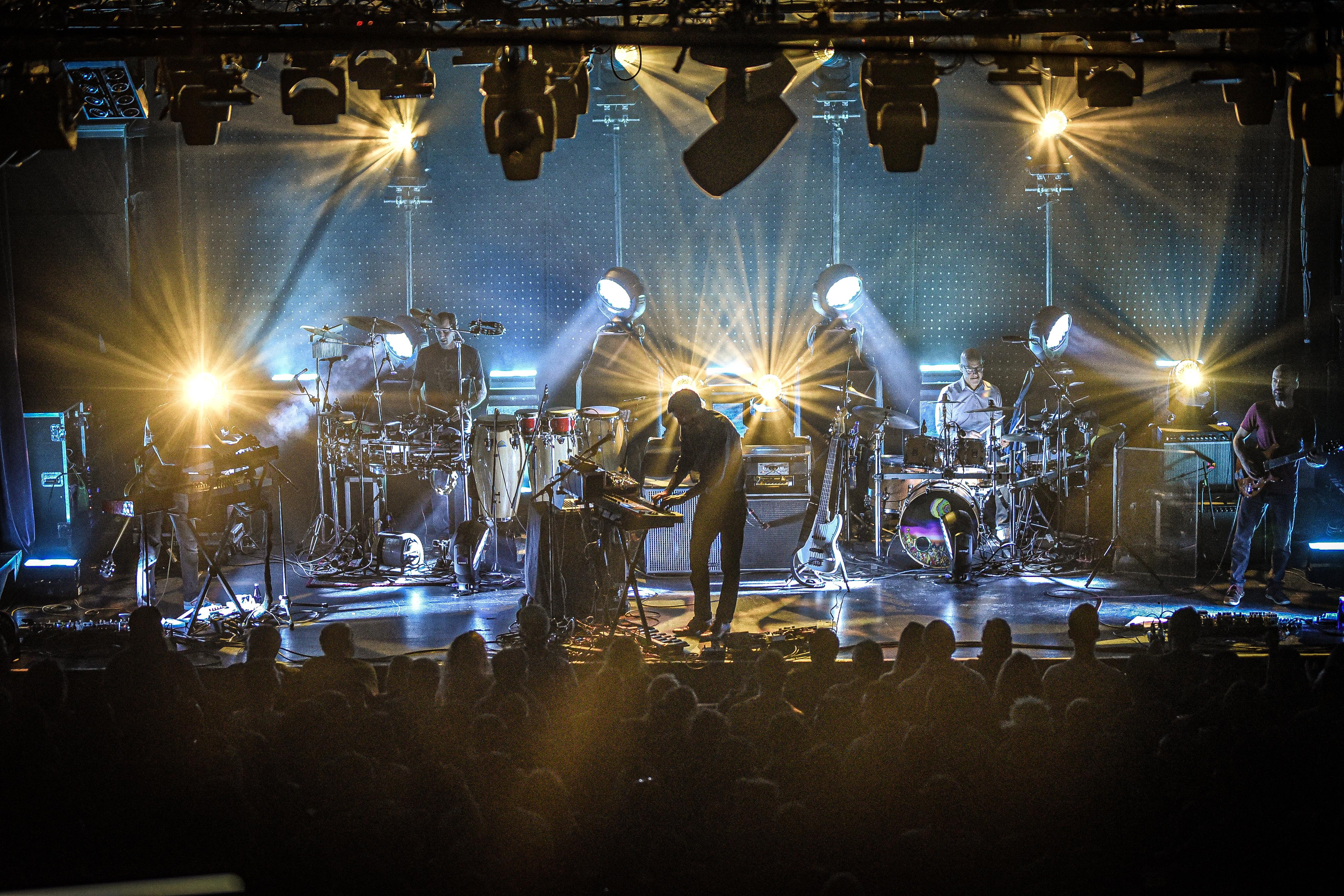 Lotus - NYC 12/27/19