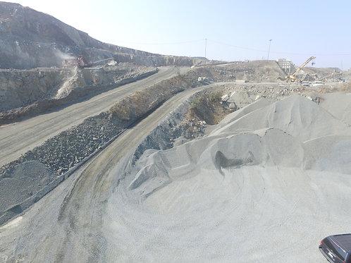 Industrial - Rock Quarry
