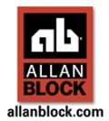 allan block  hardscape pavers retaining walls seating walls stone fire places outdoor kitchen water