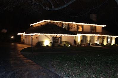 Christmas Lighting, Holiday Lights