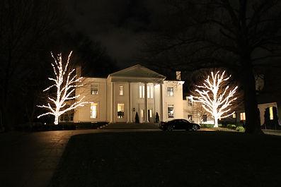Christmas Lighting Holiday lights