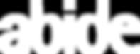 abide logo ohne Blatt weiss.png