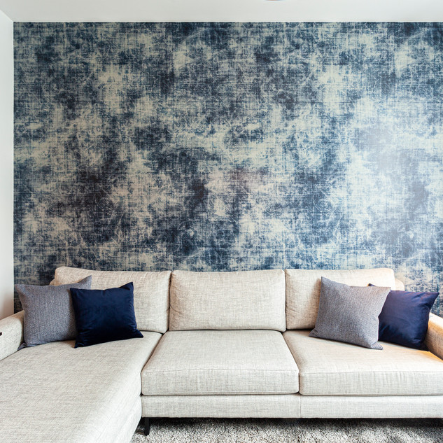 Wall paper by Patel