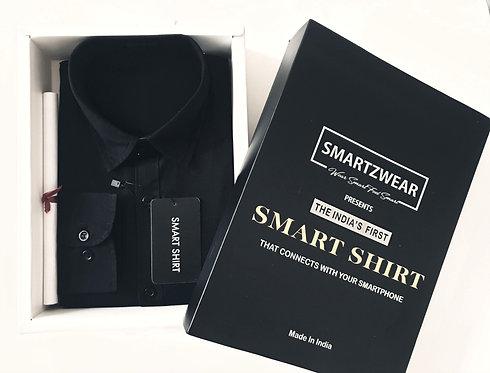 Men's Smart Shirt-1.O