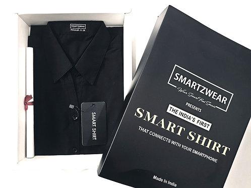 Women's Smart Shirt-1.O