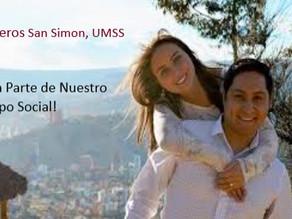 Solteros San Simon: ¡Únete Con Nosotros! ¡Ingresar arriba con tu cuenta de Facebook!