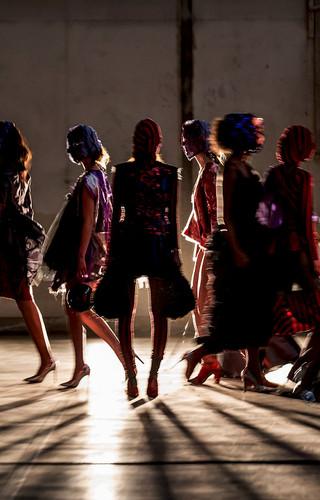 Catwalk Fashion Clash