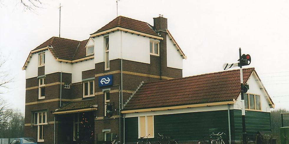 Treinstation Dalfsen