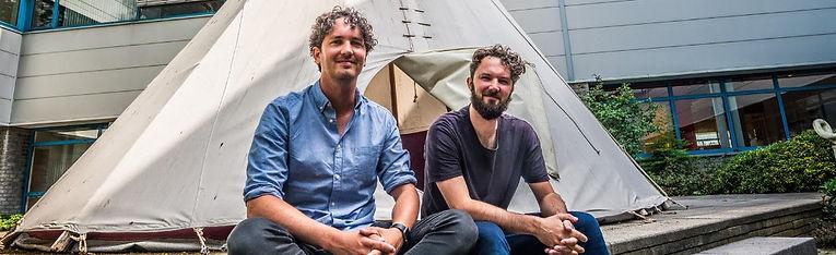 Waardengedreven - Sander en Stephan Ummelen