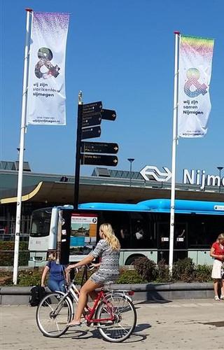 Wij zijn Nijmegen